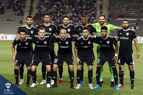qarabag fc qualifies  uel group stage photo