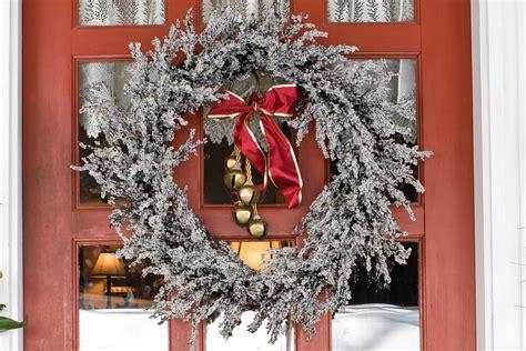 Wreaths In Windows Inspiration Wreath Inspiration