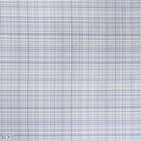 blue check upholstery fabric cabana blue check cotton upholstery fabric