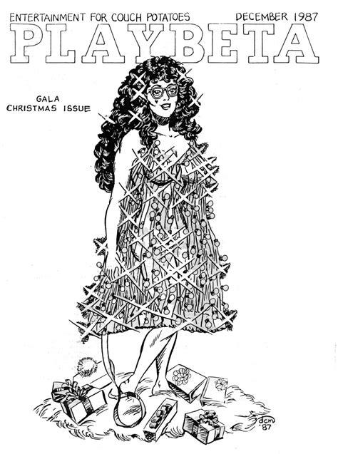 "Tetsuko #1 - Commentary 02: The ""Secret Origin"" Of Sonya"