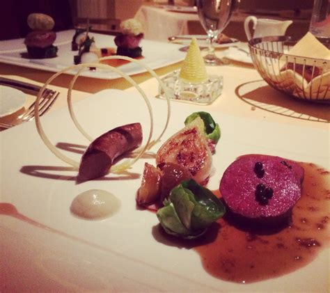 The Dining Room Whatley Manor by Two Michelin Starred Restaurants Archives Shire And
