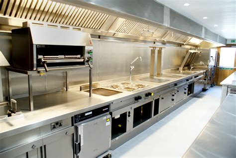 Designing Small Kitchens by Commercial Kitchen Design Food Service Amp Catering Consultants