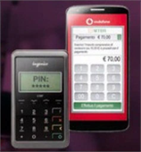 setefi mobile pos vodafone offerta mobile pos con intesa sanpaolo e setefi