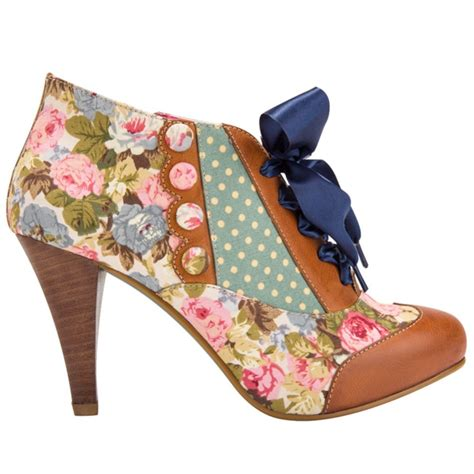 Wedges Boot Yy Coklat gift bridal wedges