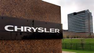 Chrysler Headquarters Chrysler Spurs Economic And Growth In Michigan