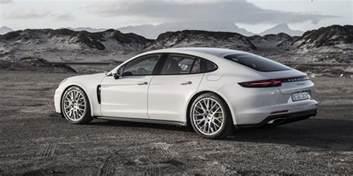 Porsche Panamera 4 2017 Porsche Panamera 4 E Hybrid Review Caradvice