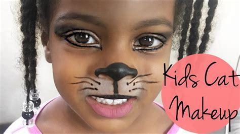 Produk Make Up Makeover cat makeup for