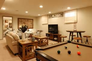 Beautiful Living Room Setup For Small Space #6: Creative-window-treatments-for-basement.jpg