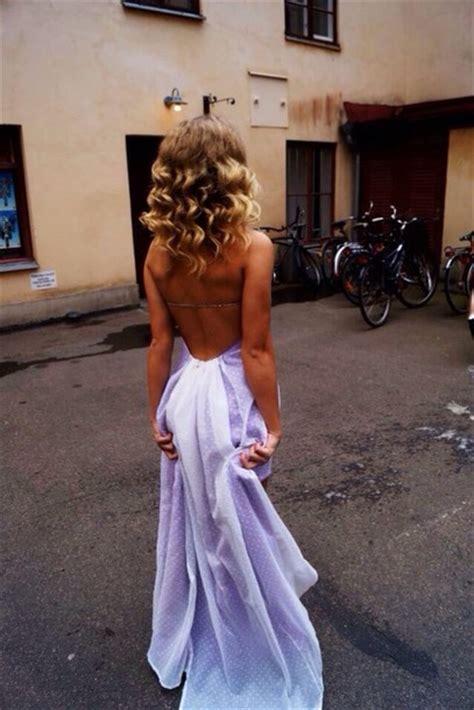 Maxidress Coleba dress maxi dress prom dress dress open back
