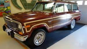 will chrysler s revived wagoneer be a new woody