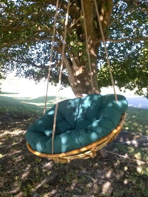 hang swing hanging chair swing hanging chair pinterest