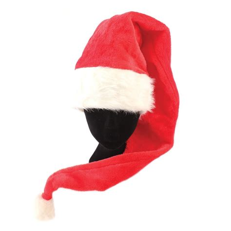 best 28 all white santa hat santa claus hat ona a