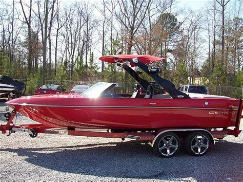 axis boats alberta has anyone added ballast to the 2008 corvette boat