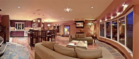 smart home automation and commercial av for vancouver region