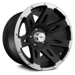 rugged wheels rugged ridge 174 xhd wheels satin black with machined