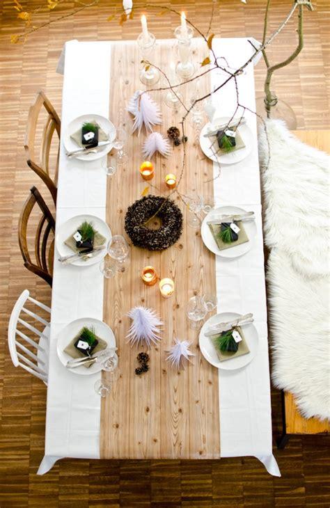 Themen Für Hochzeit by 1 Tischdeko F 195 188 R Weihnachten Ideen