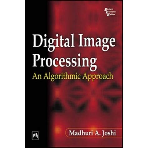 pattern recognition an algorithmic approach pdf digital image processing an algorithmic approach by