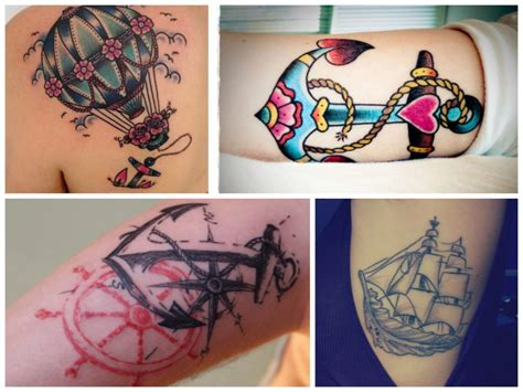 travel themed tattoos 40 pictures of the best travel themed tattoos matador