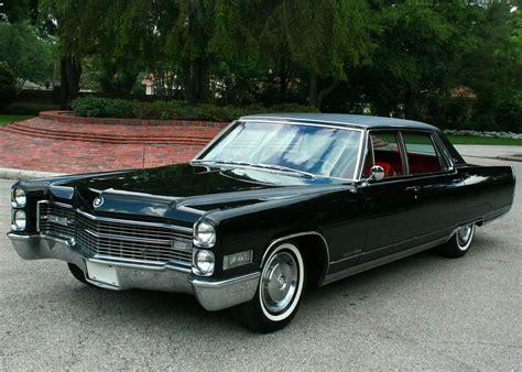 Cadillac Hartford by 1966 Cadillac Fleetwood Brougham By That Hartford