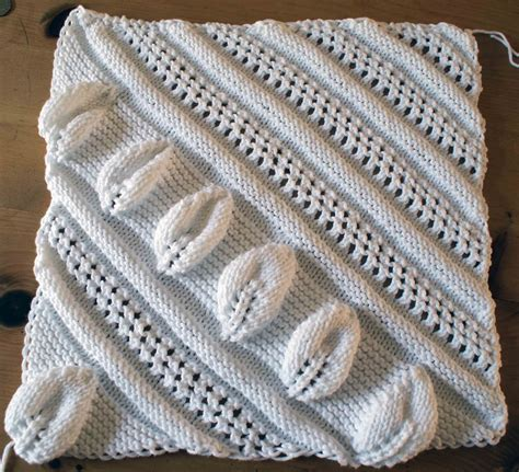 knit bedspread blankets knit oxford