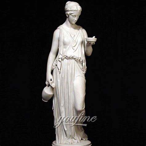 famous greek statues famous greek carving sculpture of parian greek lady for