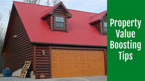 4 ways to increase your property value neighborhood