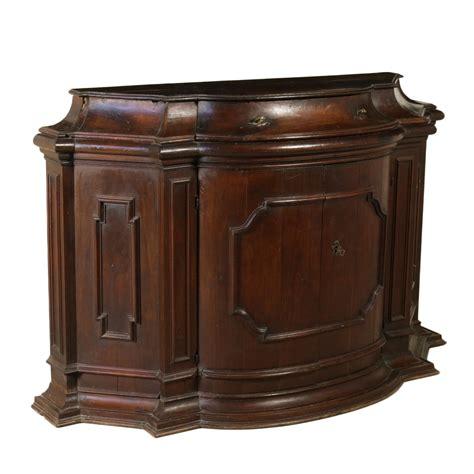 mobili credenza credenza scantonata mobili in stile bottega 900