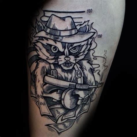 tommy gun tattoo great gun pictures tattooimages biz