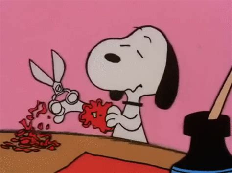 valentines day gif by peanuts find share on giphy
