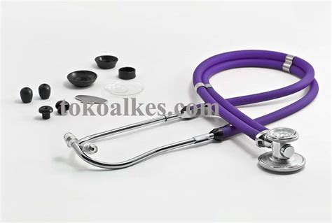 Stetoskop Abn Toonscope Anak 1 stetoskop sprague rappaport abn tokoalkes tokoalkes