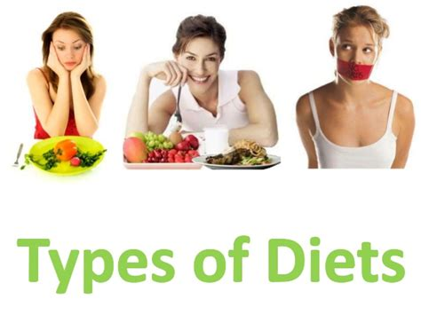 Types Of Detox Diets by Types Of Diet