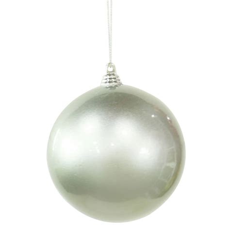 ornament silver christmas ball ornaments 187 home design 2017