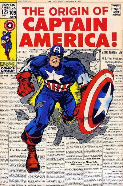 Captain America Comic Book classic captain america comic book covers