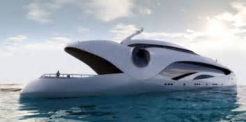 Nicest Private Jet Interior Sea Spectacles 10 Cutting Edge Boats Of The Future
