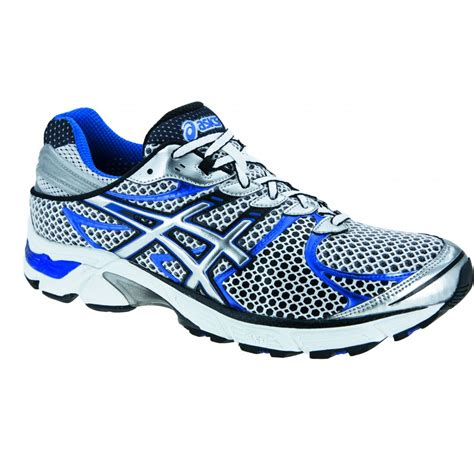 running shoes asics mens gel landreth 7 neutral running shoes