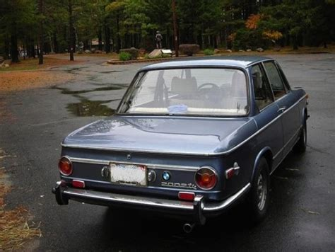 Bmw 2002 For Sale Craigslist by Bmw 2002 Tii On Craigslist Search Engine At Search