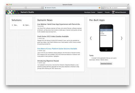 xamarin gui tutorial oakleaf systems windows azure and cloud computing posts