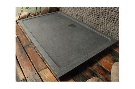receveur de granit receveur de granit d 233 co v 233 ritable 140x100 cm palm