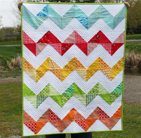 pattern for zig zag quilt the other zig zag cluck cluck sew
