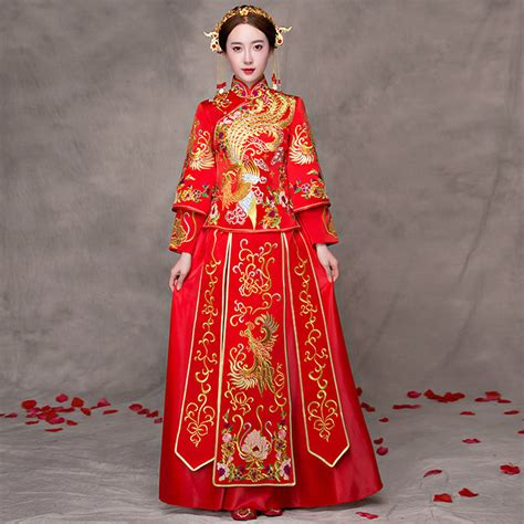 Wedding Dress China by Get Cheap Traditional Wedding Gowns