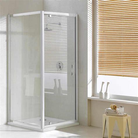 box doccia cromato box doccia anta fissa porta battente con anta unica h185
