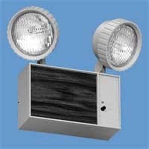 Emergency Lighting Fixtures Elu8 Or Elu 8 Or Ue130 Emergency Lighting