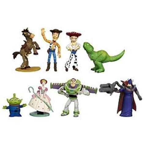Figurine Set Isi 8pc best price story and beyond figurine set toys collectible 8pc best price toys