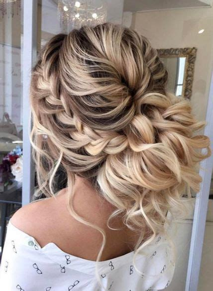wedding prom hairstyles for hair wedding hairstyle inspiration elstile weddings hair