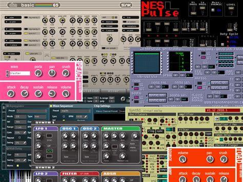 best plugins for house music 9 of the best chiptune vst plug ins musicradar