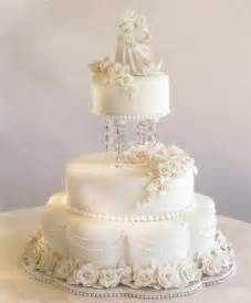 Wedding Cake Harga Fondant Wedding Cake Make A Wedding Cake