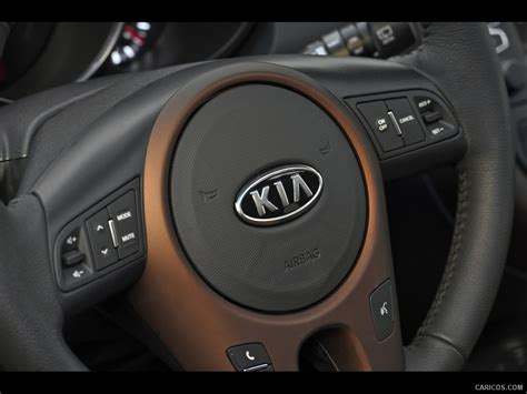 Kia Soul Steering Wheel Size 2012 Kia Soul Interior Steering Wheel Wallpaper 66
