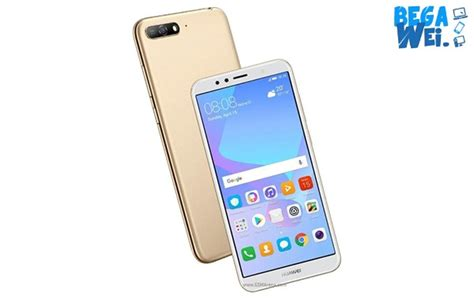 Hp Huawei Yang Sudah 4g harga huawei y6 2018 dan spesifikasi april 2018 begawei