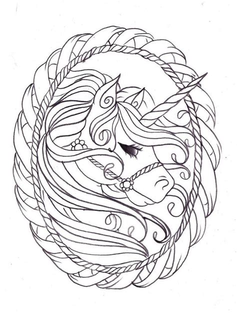 unicorn coloring pages for adults unicorn coloring pages for coloring home