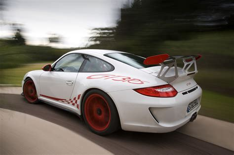 Porsche Gt3 Turbo by Porsche Considers A Turbo For Next 911 Gt3 Rs Autocar